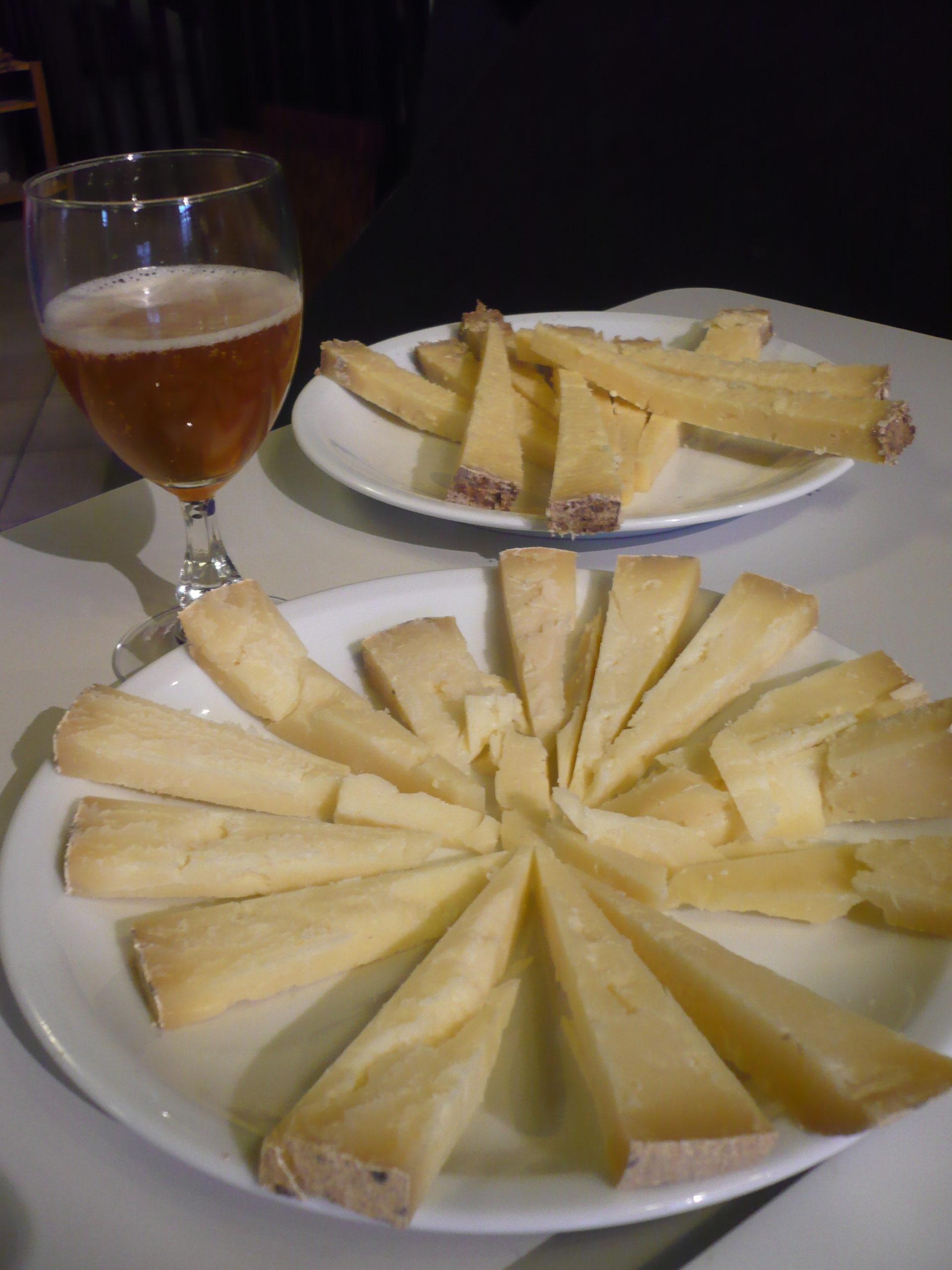 conférence gourmande bière fromage