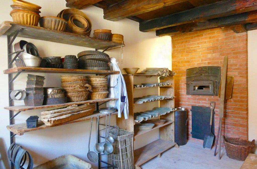 Nouveau musée du pain
