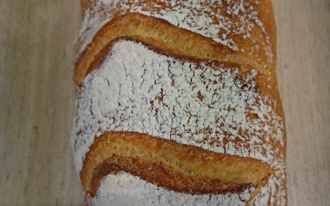 Le pain du mois de Février