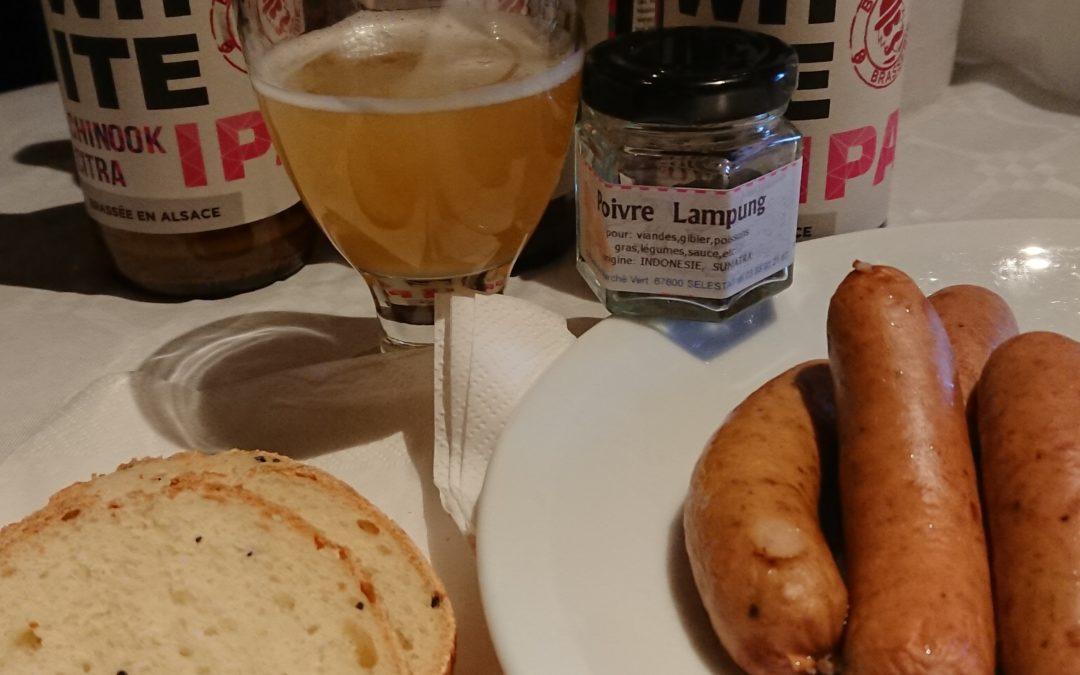 ATELIERS DEGUSTATION « BIERES & METS » : Bières et Whiskies, la voie maltée – le mercredi 12 juin